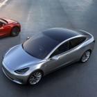 Elektroauto: Tesla bereitet Produktion des Model 3 vor