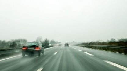 Fahren Autos bald nie mehr zu schnell?