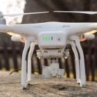 Quadcopter entflogen: Drohne verursacht Unfall auf Autobahn