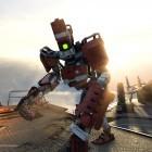 Basemark VRScore ausprobiert: Mit Gorilla-Robotern die VR-Latenz messen