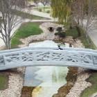 3D-Druck: Spanische Architekten drucken eine Brücke
