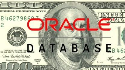Oracle bittet in Zukunft für die eigene Datenbanksoftware mehr zur Kasse