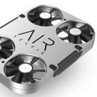 Airselfie: Mini-Kameradrohne ab 250 Euro erhältlich