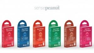 Die Peanuts von Sen.se