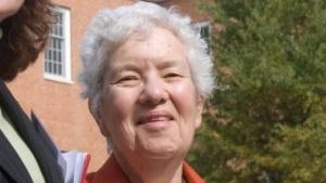 Vera Rubin im Jahr 2009: Wissenschaftlerin in einer Männerdomäne