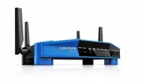 Der Router WRT3200ACM von Linksys im Test