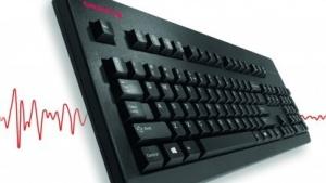Cherry MX Board mit MX-Silent-Schaltern