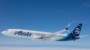 Alaska Airlines bietet zeitlich befristet  kostenlose Chat-Dienst-Unterstützung.