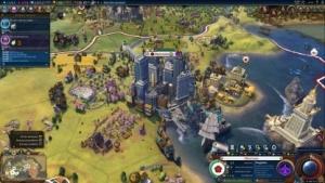 Civilization 6 erscheint demnächst für Linux und SteamOS.