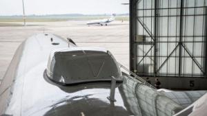 Technik des European Aviation Networks
