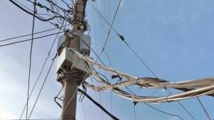 Das Stromnetz in der Ukraine wurde erneut mit Malware kurzzeitig lahmgelegt.