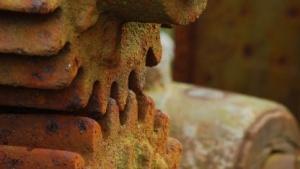 Das nächste altehrwürdige Projekt bekommt eine Rust-Portierung von der Community.