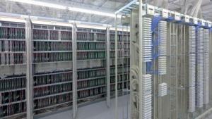 Technik bei Netcologne