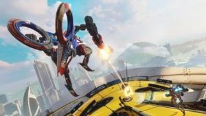 Rigs ist ein gelungenes Actionspiel für Playstation VR.