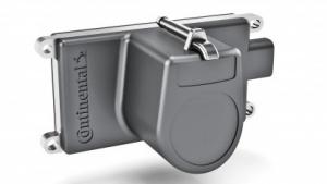 Continental hofft auf einen Massenmarkt für seinen Festkörper-Lidar.