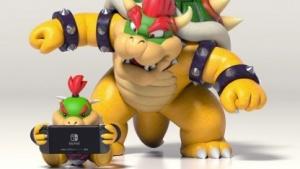 Nintendo zeigt die Jugendschutzoptionen von Switch in einem Video.