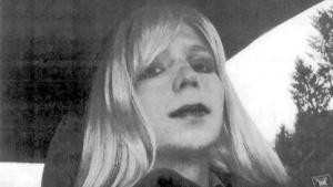 Chelsea Manning wurde als Bradley Manning geboren.