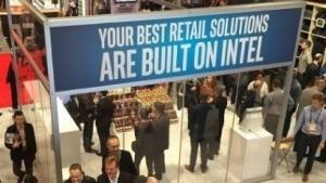 Intel hat die Responsive Retail Platform vorgestellt.