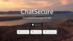 Mit Chatsecure gibt es jetzt die Möglichkeit, die OMEMO-Verschlüsselung auch auf iPhones zu nutzen.