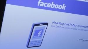 Facebook zahlte 40.000 US-Dollar für einen Imagetragick.