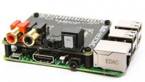 DACBerry für den Raspberry Pi