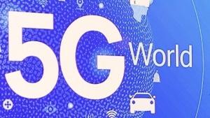 Die Arbeiten an 5G laufen.