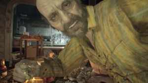 Jack Baker aus Resident Evil 7 ist noch schlimmer, als er aussieht.