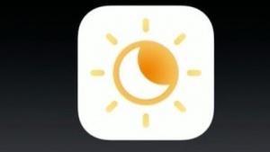 Nachtschicht-Modus nun auch in MacOS Sierra