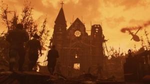 Der Filmklassiker Apocalypse Now soll ein Rollenspiel werden.