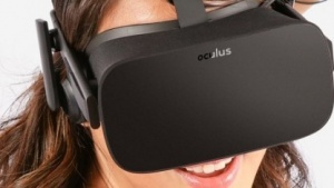 Oculus Rift könnte bald ein noch teurerer Spaß für Facebook werden.