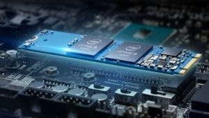 Optane-SSD für einen M.2-Slot