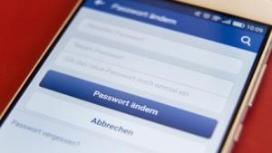 Facebook will den klassischen Prozess der Passwortwiederherstellung besser absichern.