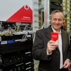 Entwicklungszentrum: Vodafone startet Testnetz für Narrowband-IoT