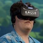 Oculus Rift: Zenimax bekommt 500 Millionen US-Dollar Entschädigung