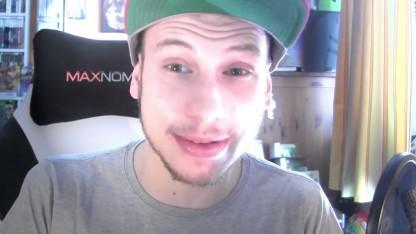 Kapuzenwurm in einem seiner Videos