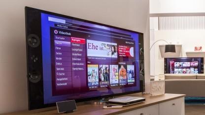 Das neue Vodafone GigaTV