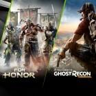 Nvidia: Spiele-Codes müssen über Geforce Experience aktiviert werden