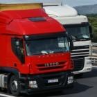 Lkw: Rundumkameras sollen bei Lastwagen Pflicht werden