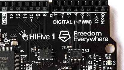 Der Freedom Everywhere von Sifive ist der wohl erste kaufbare RISC-V-Chip.