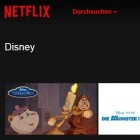 Videostreaming: Chrome-Erweiterung aktiviert versteckte Netflix-Kategorien