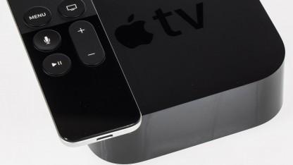 Ein künftiges Apple TV unterstützt vielleicht auch AV1.