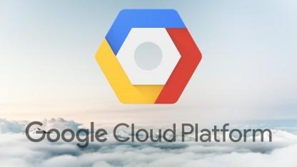 Google bietet weitere Windows Images für die Cloud Platform an.