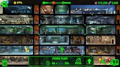 Fallout Shelter ist jetzt auch auf der Xbox One verfügbar.