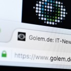 In eigener Sache: Golem.de kommt jetzt sicher ins Haus - per HTTPS