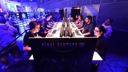 Die Spielemesse E3 findet vom 13. bis 15. Juni 2017 in LA statt.