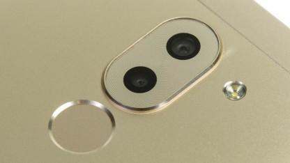 Das Honor 6X nutzt zwei Kameras, aber einen SD625.