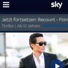 O2 Free mit gratis Sky Ticket im Test: Eigentümliches Streaming mit Sparpotenzial