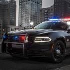 Dodge: Umgebaute Parksensoren schützen Polizisten