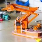 Me Arm Pi: Roboterarm zum Selberbauen