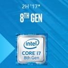 Core i7-8000: Intels nächste CPUs sollen über 15 Prozent schneller sein